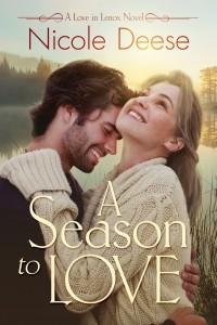 Final Cover A Season To Love