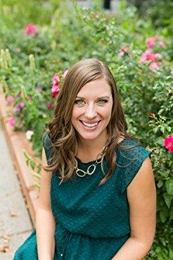 Author Jill Lynn