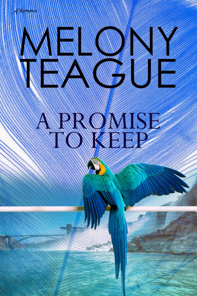 A Promise to Keep Cover Reveal