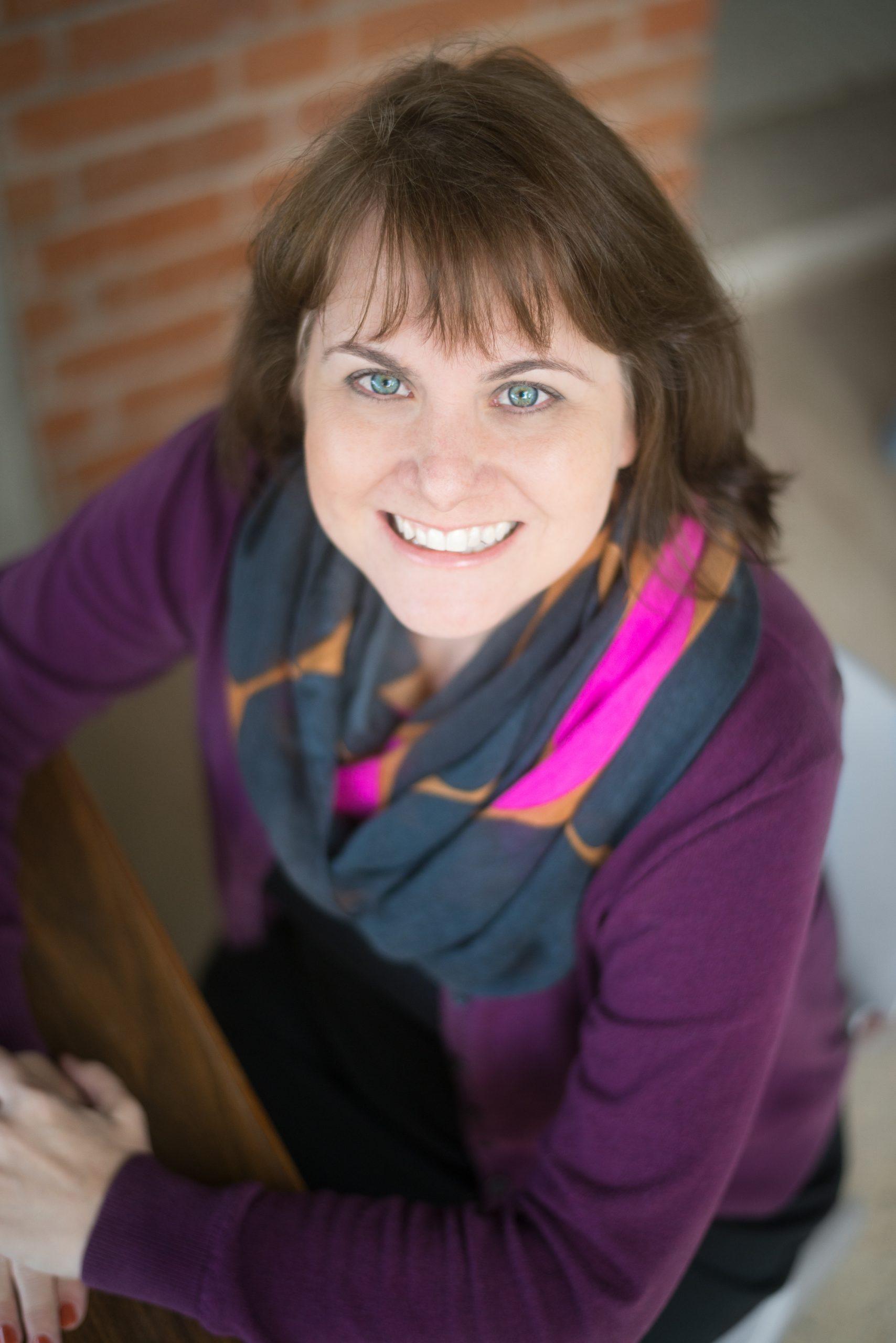 Melinda Dozier headshot