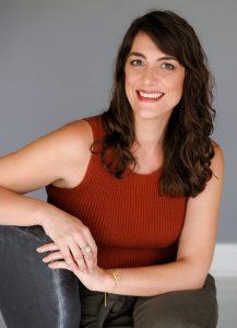 Author Kim Duffy