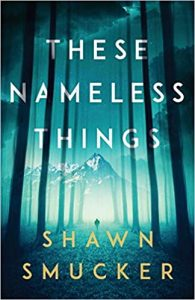These nameless things by Shawn Smucker