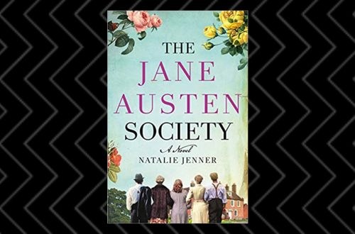 Book REview of The Jane Austen Society by Natalie Jenner