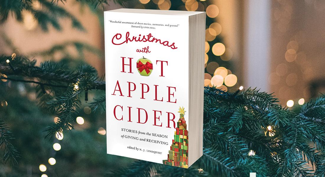 Hot Apple Cider, Canadian Anthology