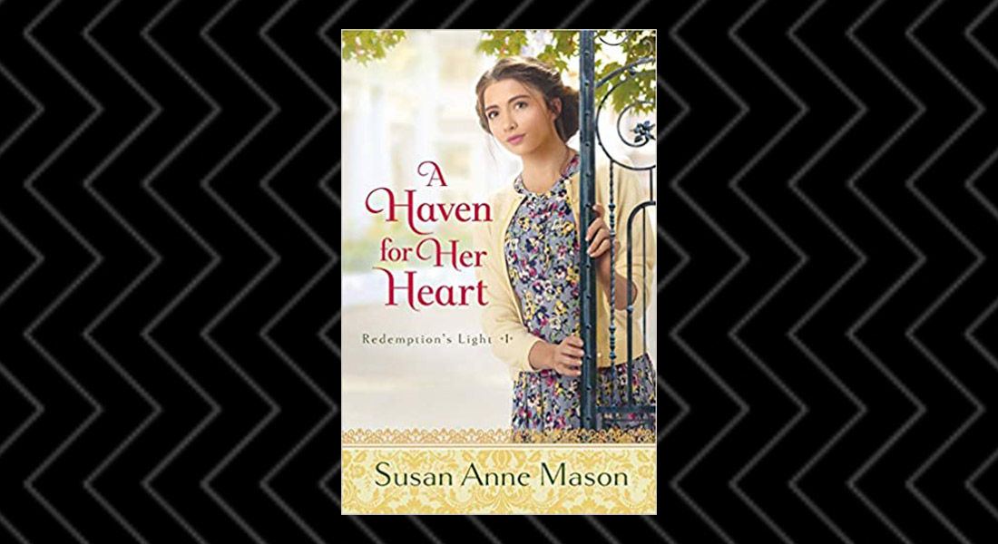 A Haven For Her Heart Book Review