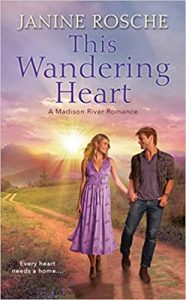 His Wandering Heart by Janine Rosche