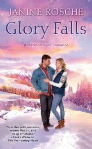 Glory Falls book cover