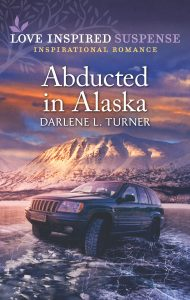 Abducted in Alaska cover