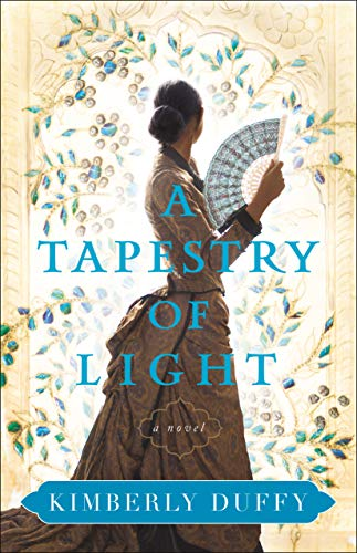 A tapestry of Light cover