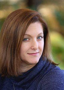 Author Lynn H B;ackburn