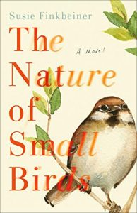 The Nature of Small Birds book cover