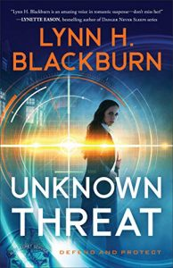 Unknown Threat by Lynn H Blackburn