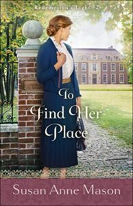 To Find Her Place Book Review
